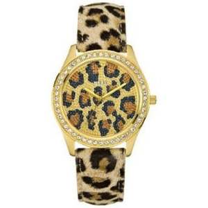 Đồng hồ GUESS U85109L1 Animal Intuition Watch