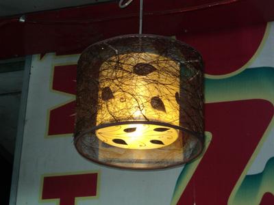 Đèn trang trí nội thất cho quán cafe, nhà hàng, khách sạn