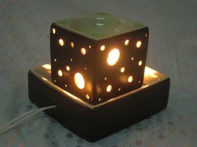 Đèn xông tinh dầu Moli 54