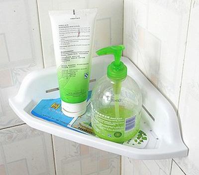 Kệ đựng đồ phòng tắm hút chân không siêu chắc