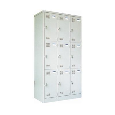 Tủ locker 18 cánh   tủ để đồ siêu thị   tủ hồ sơ