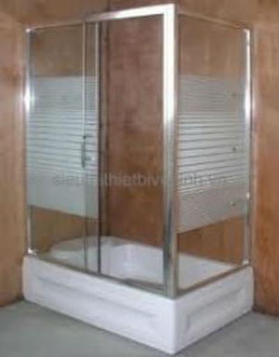 Vách tắm đứng Appollo   Model TS   207