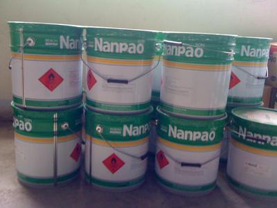 Sơn nooron Nanpao