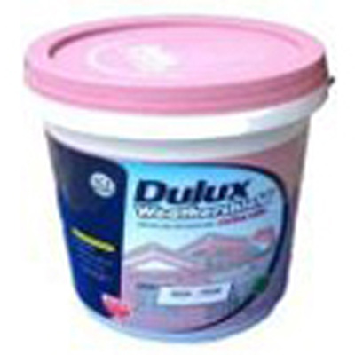 Dulux Weathershield Sealer 18L
