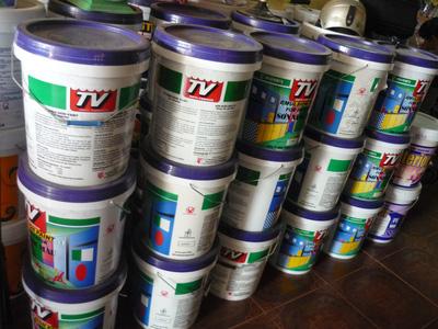 Sơn nước giá rẻ TV thailand