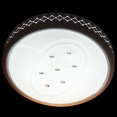 Đèn mâm tròn 6010