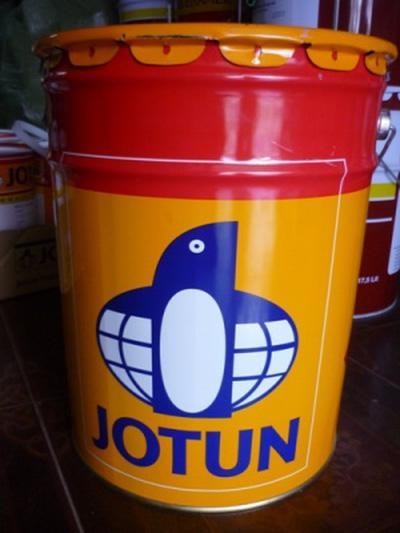 Sơn Epoxy Jotun Penguard HB sơn cho két nước, bồn chứa