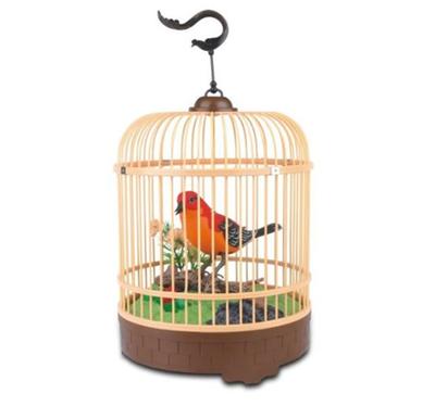 Lồng chim điện tử
