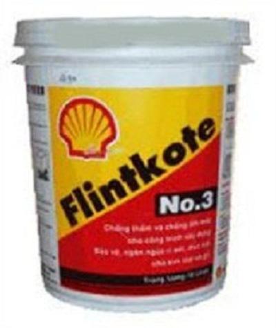 Chất chống thấm Flintkote cho bê tông xi măng