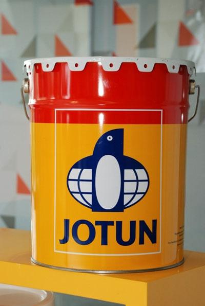 chuyên bán sơn epoxy jotun
