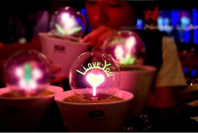 Đèn I Love You