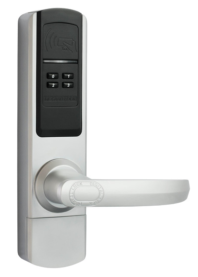 Khóa thẻ  mật mã ADEL  iDLK 5600