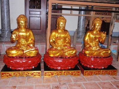Đồ thờ,tượng Phật , tượng Quan , tượng Mẫu, phù điêu, truyền thần