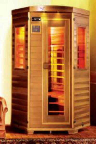 Phòng xông hơi Sauna Appollo BP   09