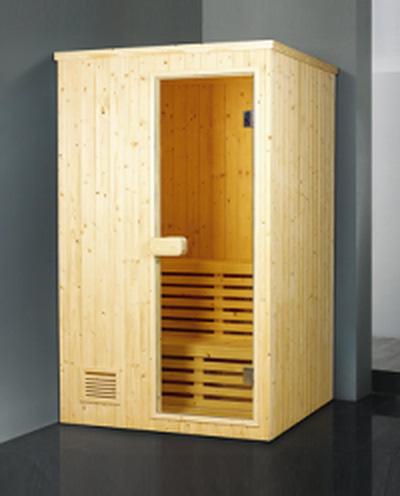 Phòng xông hơi khô VietSauna 01