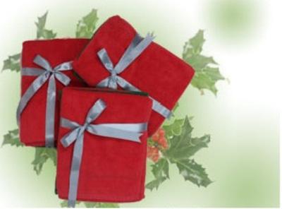 Khăn quà tặng giáng sinh