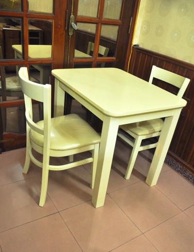 Bàn ghế xinh xắn xuất khẩu Hàn Quốc