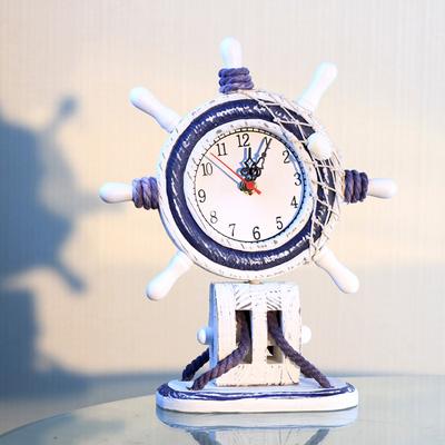 Đồng hồ để bàn kiểu Địa Trung Hải