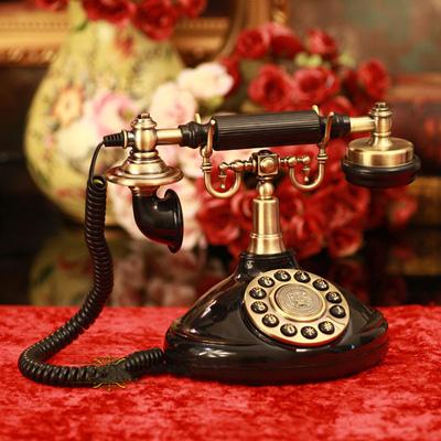 Điện thoại giả cổ cho quán cafe, bar, nhà hàng, phòng khách