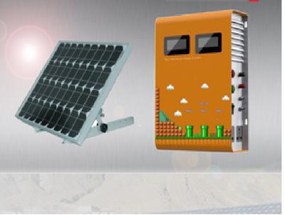 Điện năng lượng mặt trời  AC YOCASOL  YCS  AC  50W