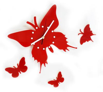 Đồng hồ hình bướm