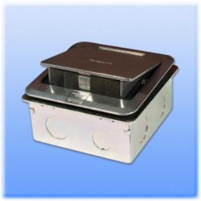 Ổ cắm âm sàn Panasonic DUF1200LTK 1