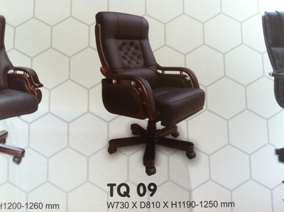 ghế giám đốc TQ09