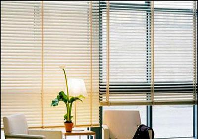 Rèm văn phòng, rèm lá dọc , rèm sáo nhôm văn phòng