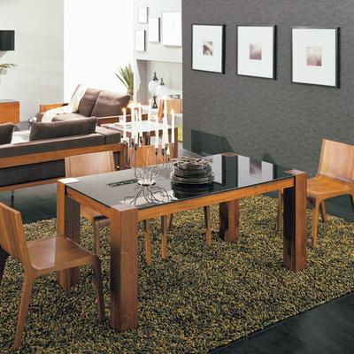 Bộ bàn ghế ăn HT 0905C