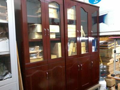 Tủ giám đốc, tủ sơn PU cao cấp TGD1980H2