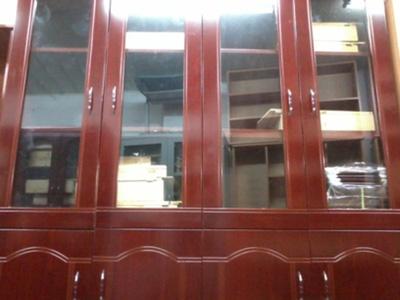 Tủ sơn, Tủ giám đốc, tủ tài lệu tủ gỗ MDF phủ sơn PU cao cấp TGD16MDF