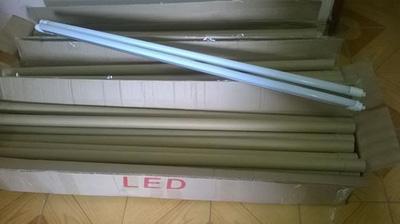 Đèn LED tuýp T8 1,2m