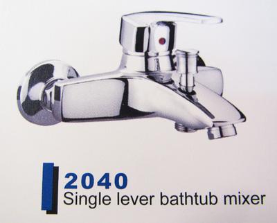 Sen tắm nóng lạnh VTH2040