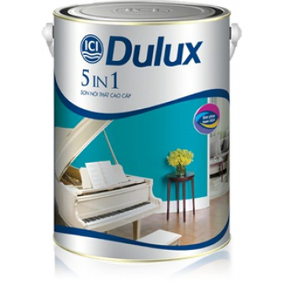 Cần Mua Sơn cao cấp dulux 5 in 1, Sơn Dulux 5 in 1 giá rẻ