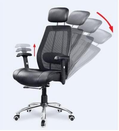 Ghế lãnh đạo GL 309