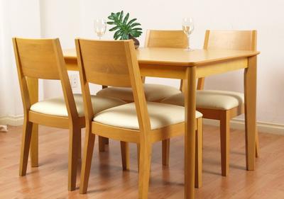 Bàn ghế ăn BA02 14