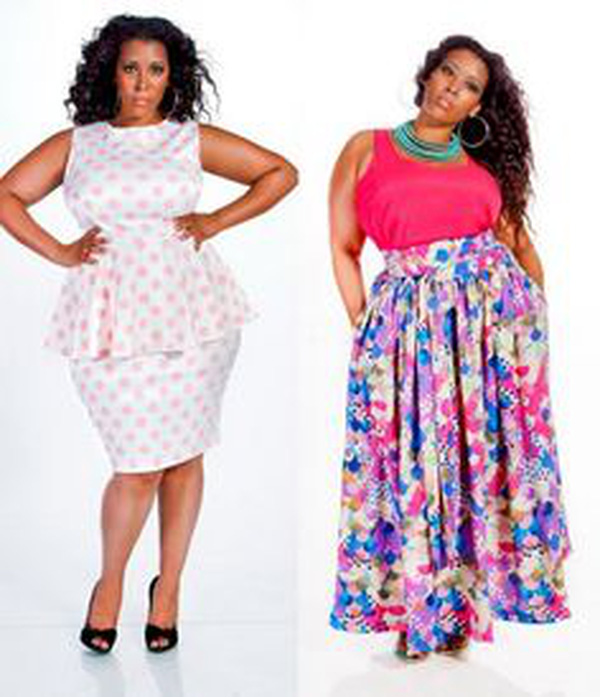 Dress Styles For Curvy Women