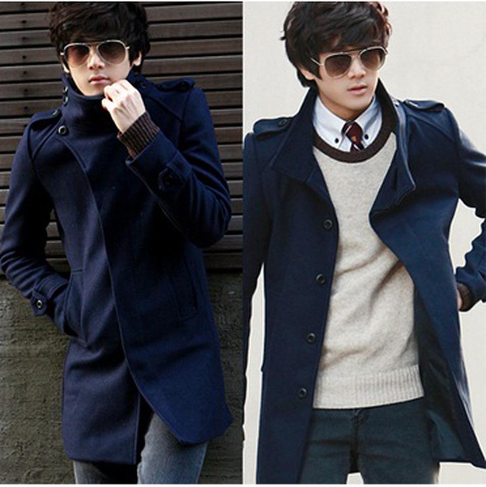 Купить Мужское Пальто В Челябинске