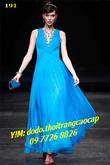 Đầm dạ hội phong cách mới sang trọng và quyến rũ