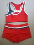 Chuyên bán quần áo thể dục thẩm mỹ.aerobic,đồ bơi với chất liệu thun 4 chiều cotton,pixigen,thun lạnh.