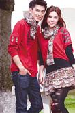 Áo đôi, đồ đôi siêu đẹp HÀNG CÓ SẴN tại Siêu thị áo đôi, áo gia đình H T Couple