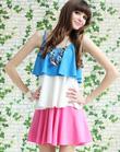 Shop Si Phu Huynh chuyên bán buôn bán lẻ những mẫu áo, váy đẹp và lạ mắt năm 2013