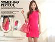 HCM 20: Váy đầm hàn quốc orangestyle trang nhã , nhận ship sỉ và lẻ thời trang từ Hàn Quốc, 1 tuần có hàng