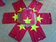Áo cờ đỏ sao vàng phục vụ dân mê phượt chỉ 45k