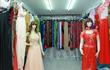 Bán buôn bán lẻ váy đầm dạ hội , áo dài , váy phù dâu trẻ em nhân dịp khai trương giảm giá 10 20%