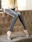QUẦN BÒ NỮ HÀN QUỐC cá tính với Xuân Hè 2013,thời trang ovy cung cấp các sản phẩm quần jean nữ, quần bò ống côn,quần nữ.