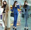 Vest bộ, vest kiểu Hàn Quốc cực chất
