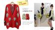 HN 17: áo khoác len cardigant hàn quốc update 2013, chuyên bán sĩ và lẻ từ các web hàn