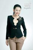 Shop thời trang Việt 210 Đội cấn,áo sơ mi,đầm,vest công sở giảm giá 70%.