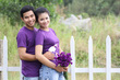 Áo đôi mùa cưới Hà Nội